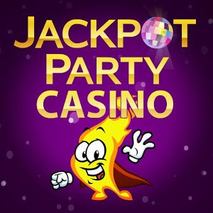 Jackpot Party-Casino-Onetime