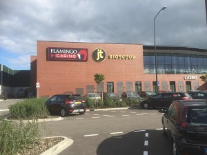 Flamingo Casino Hoorn