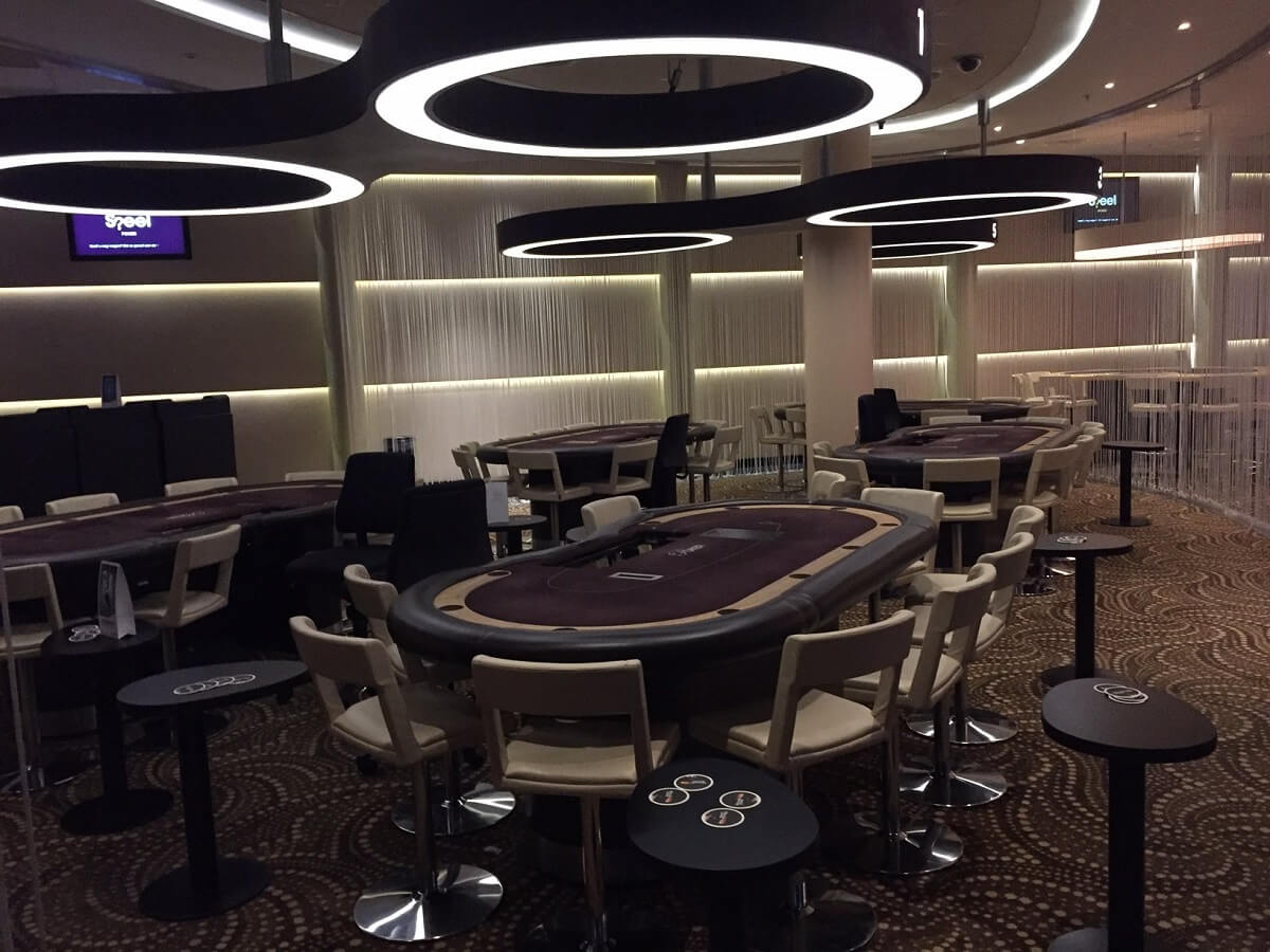 Pokerroom Scheveningen