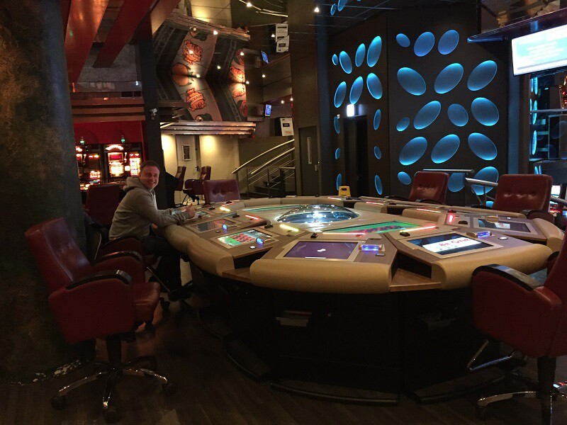 Roulette Game Online Live