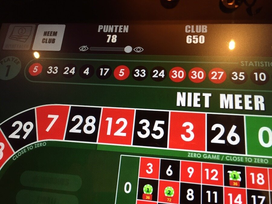 Roulette-Nuland